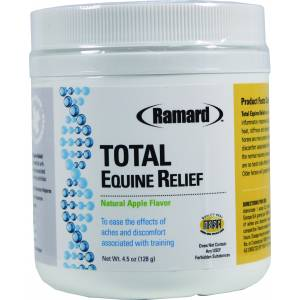 Total Equine Relief Powder