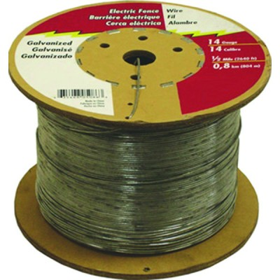Electric Fence Wire