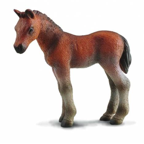 Breyer by CollectA Thoroughbred Foal (Standing)
