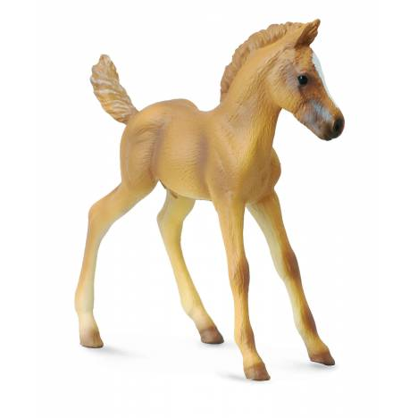Breyer by CollectA Haflinger Foal (Standing)