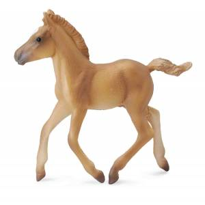 Breyer by CollectA Haflinger Foal (Walking)
