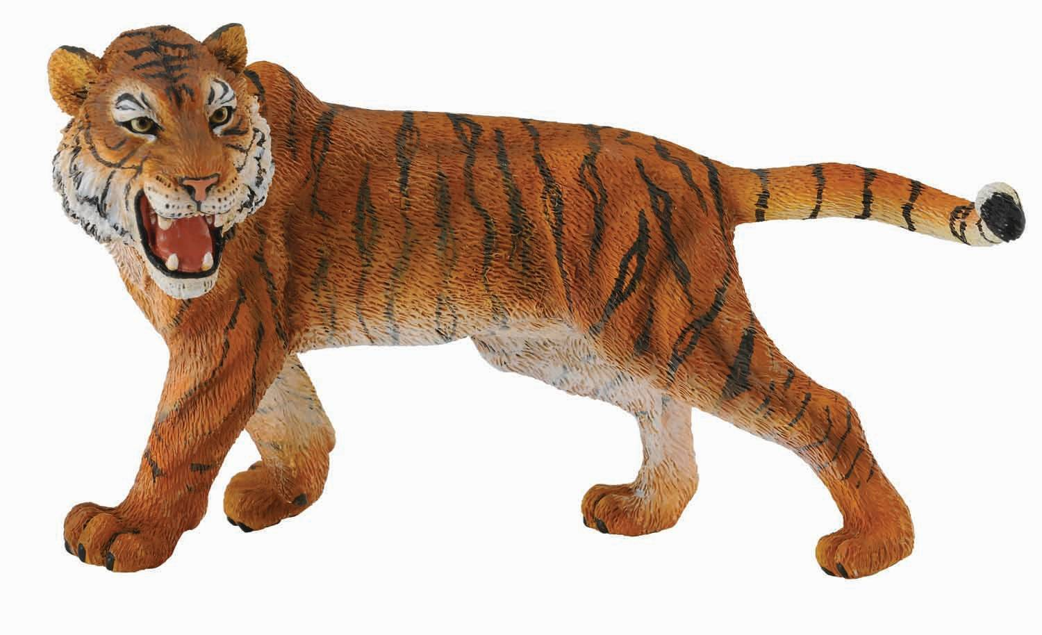 Breyer by CollectA Tiger