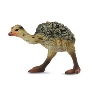 Breyer by CollectA Ostrich Chick (Walking)