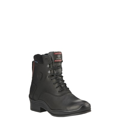Ariat Ladies Extreme Waterproof Insulated Paddock Boots