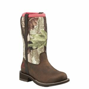 ARIAT Womens All Weather Fatbaby Boot