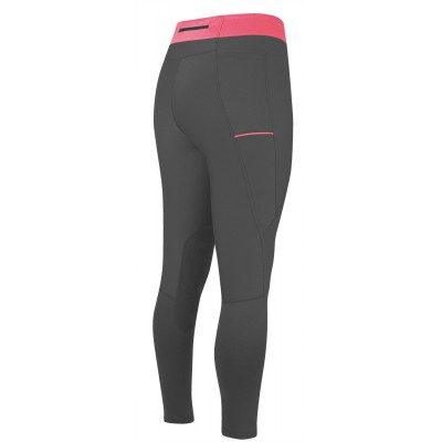 Irideon Kids Power Stretch Bandit Tights