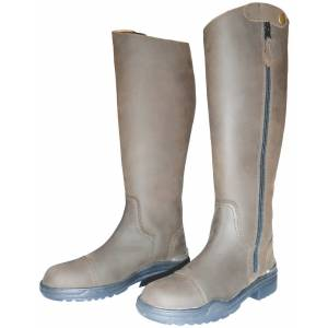 TuffRider Ladies Arctic Fleece Lined Winter Tall Boots