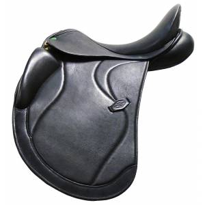 Henri de Rivel Ventura Dressage Covered Saddle
