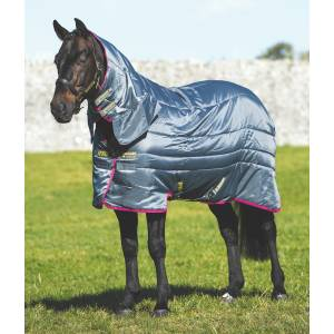 Amigo All-In-One Insulter - Medium Weight, Grey