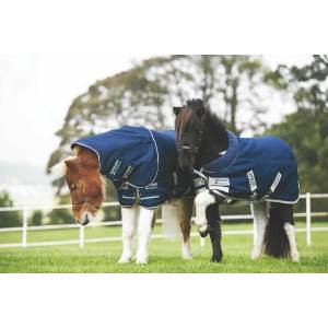 Amigo Petite Cozy Stable Blanket - Heavy Weight