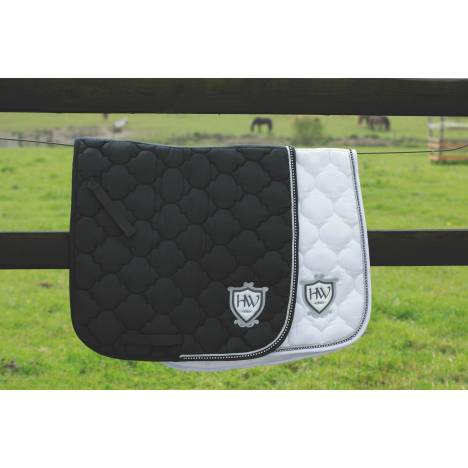 Rambo DR Diamonte Saddle Pad