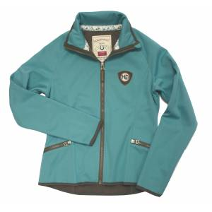 Horseware Ona Fleece Lined Soft Shell - Ladies
