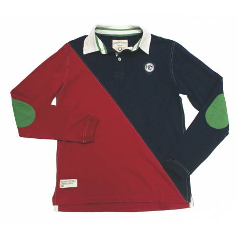 Horseware Rugby Top - Unisex