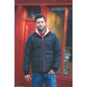 Horseware Finn Short Quilted Jacket - Unisex