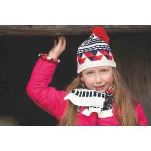 Horseware Hat - Girls