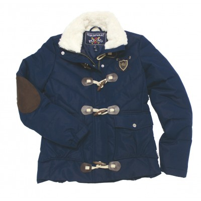 Horseware Polo Biba Padded Jacket - Ladies