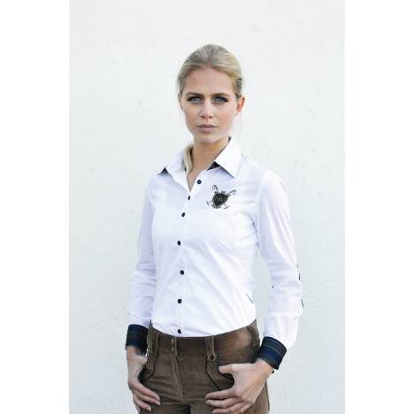 Horseware Polo Aurore Shirt - Ladies
