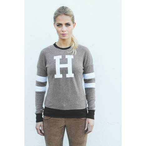 Horseware Polo Mariette Knitted Style Sweater - Ladies
