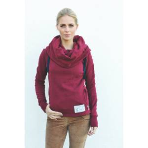 Horseware Polo Nicole Fleece Cowl Neck - Ladies