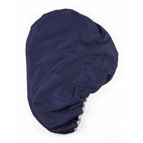 Lettia Fleece Lined Dressage Saddle Cover