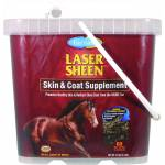 Laser Sheen Skin and Coat