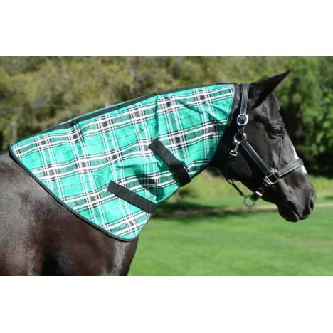 Kensington Signature Fly Sheet Neck Cover
