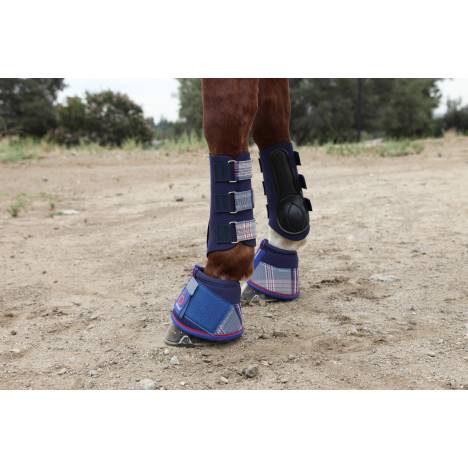 Kensington Signature Splint Boots