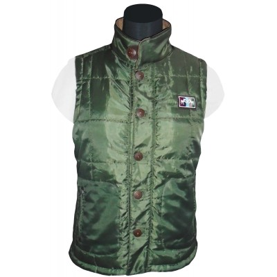 Equine Couture Finley Reversible Vest - Ladies