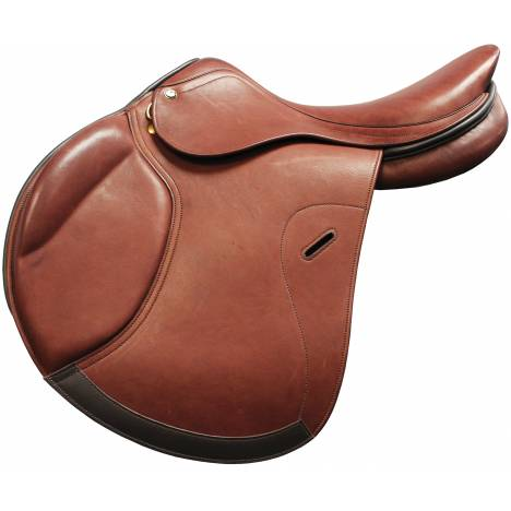 Henri de Rivel Minimus Close Contact Covered Saddle