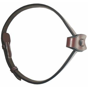 Henri de Rivel Flash Noseband with  Convertor