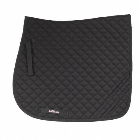 Horze Supreme Reflective Safety Dressage Pad