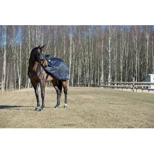 Horze Supreme Avalanche Pro Riding Sheet