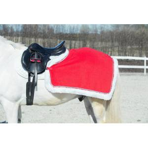 Horze Spirit Christmas Back Cooler