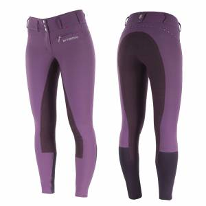 B Vertigo Rachel Women's Full Seat High Waist Breech