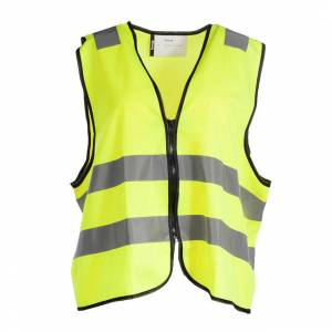 Horze Supreme Reflective Safety Zip Vest