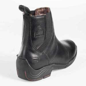 Horze Camden Winter Riding Paddock Boots