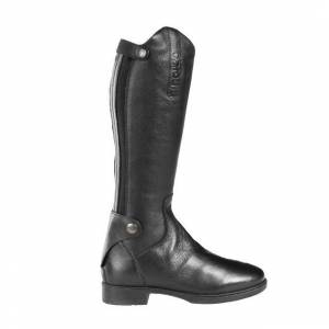 Horze Spirit Eliza Teenage Tall Dress Boots