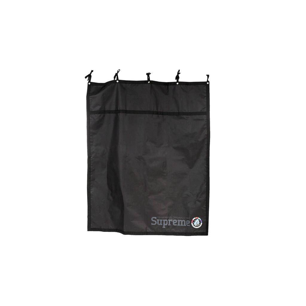 Horze Supreme Box Curtain