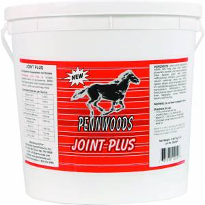 Joint Plus Glucosamine Supplement For Horses