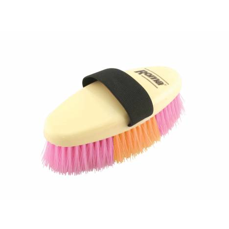 Roma Neon Body Brush