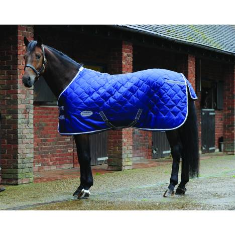 WeatherBeeta Wave Quilt 210D Standard Neck Stable Blanket (300g)