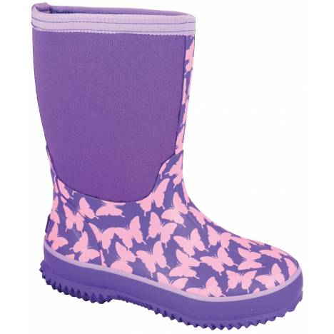 Smoky Mountain Toddler Butterfly Amphibian Boots