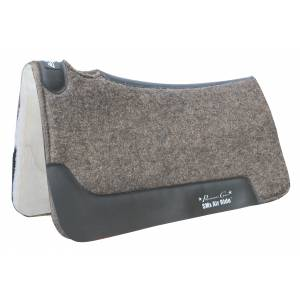 Professional's Choice Cowboy Felt Air Ride Deluxe SMX Barrel Pad
