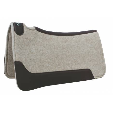 Professional's Choice Cowboy Felt Air RideDeluxe SMX Roper Pad