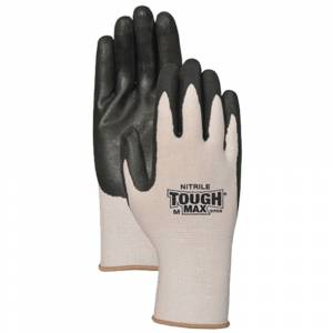 Bellingham Nitrile Tough Max Glove