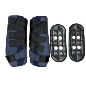 Equomed Tendon Combo Memory Foam Boot