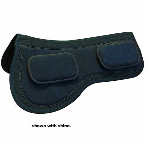 Equomed Lumark Memory Foam Saddle Pad