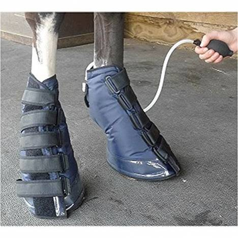 Equomed Hoof Compression Boot