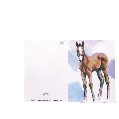 Gift Tags - Foal