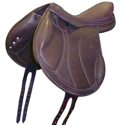 Advanced Ride Deluxe Saddle